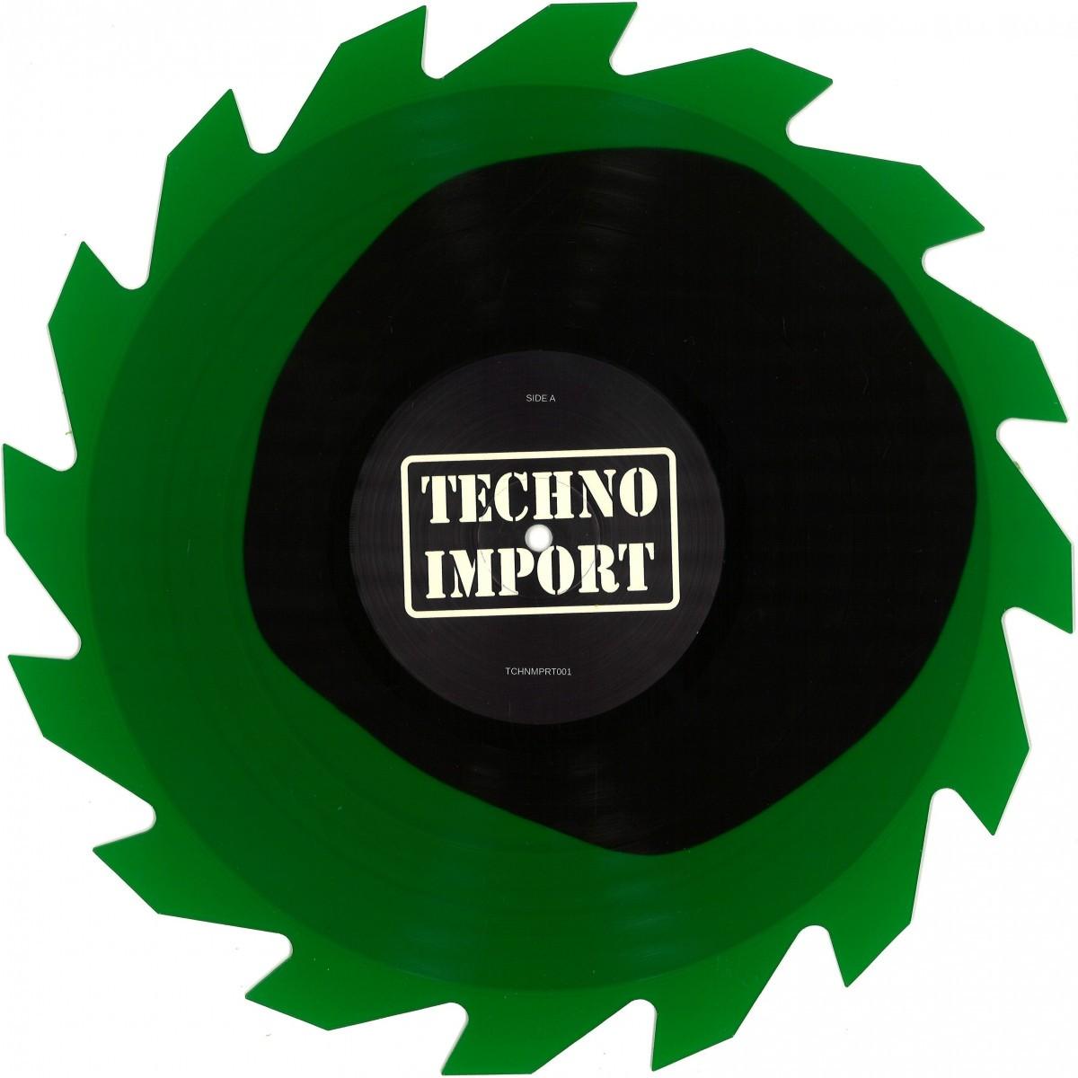 Techno Import Records