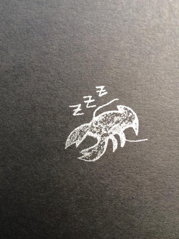 Lobster Sleep Sequence