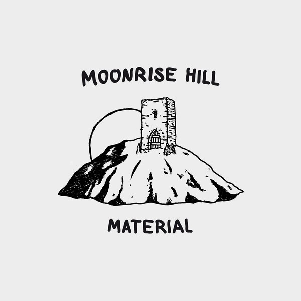 Moonrise Hill Material