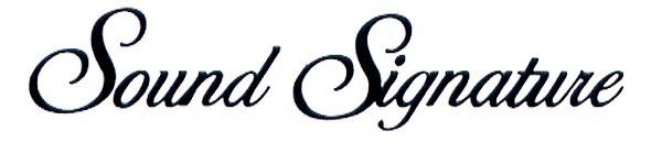 Sound Signature