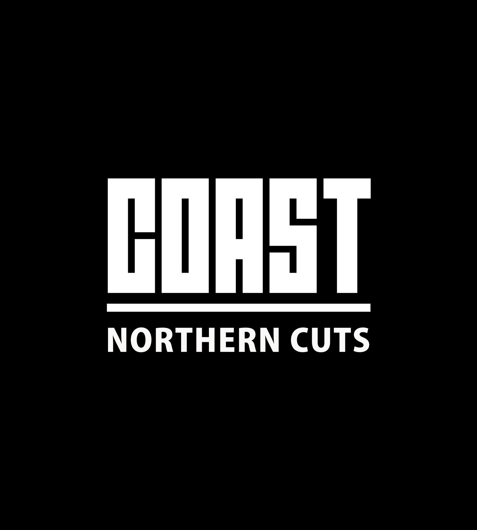 Coastline Northern Cuts